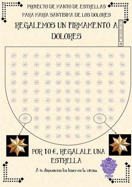 Un firmamento para Dolores