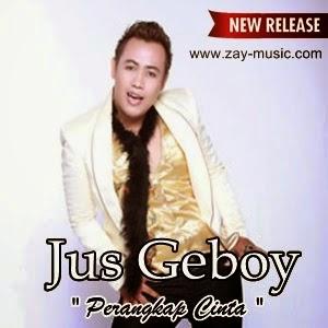 Jus Geboy - Perangkap Cinta