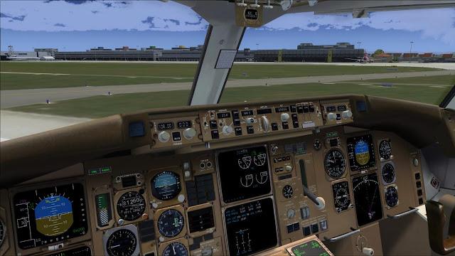 [FS9] FLORIDA WEST 767-300 Fs9+2011-02-12+18-35-13-35