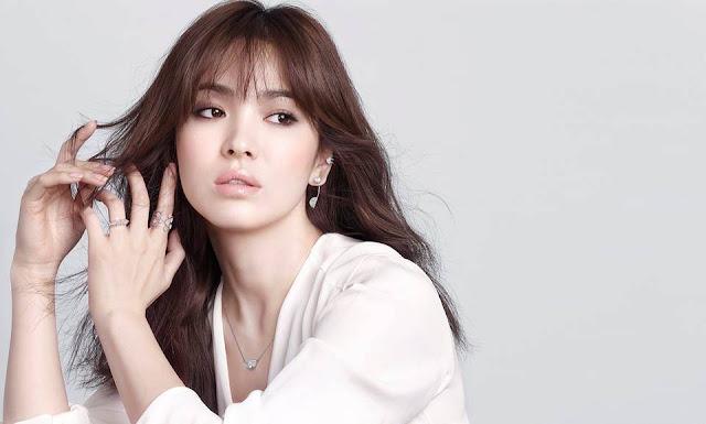 5 Artis Drama Korea  dengan Bayaran Tertinggi