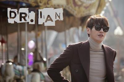Sinopsis Drama Korea Dr. Ian Episode 1-9 (Tamat)