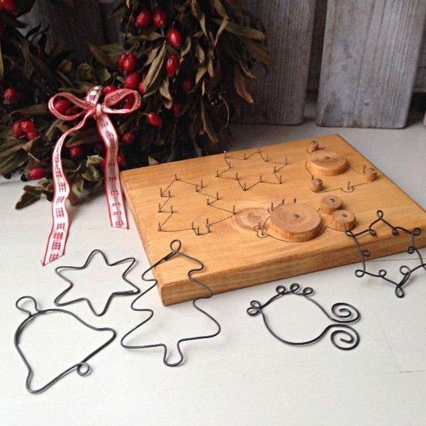 Adesivo De Coracao Para Unha ~ Eu Amo Artesanato Como fazer peças de arame