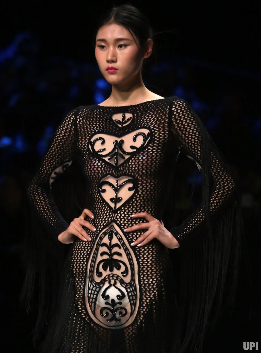 China fashion week in beijing 90