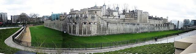Tempat Wisata Di Inggris - Tower of London