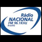 Entrevista na Rádio Nacional FM