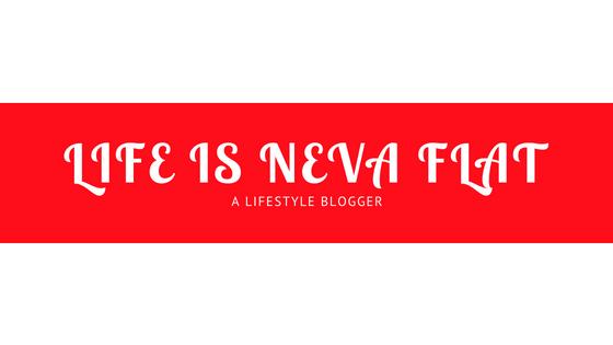 Life is neva fLat