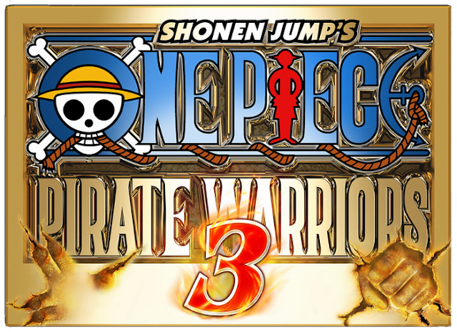One Piece: Pirate Warriors 3 HD Cover Game