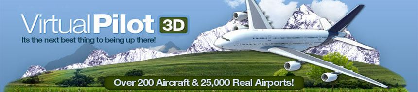 Virtual Pilot 3D ++GET DISCOUNT NOW++