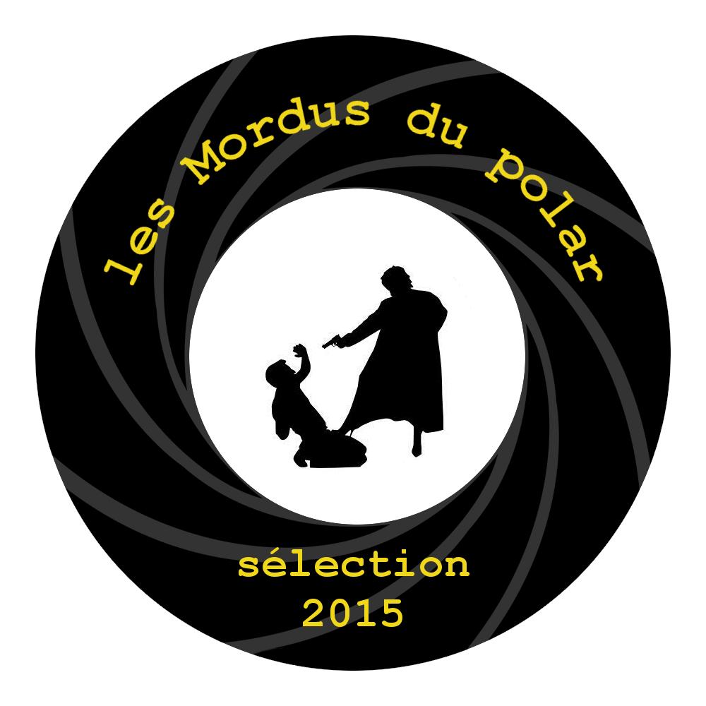 Logo des Mordus du polar