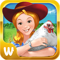 Farm Frenzy 3 for iPhone, iPad and iPod