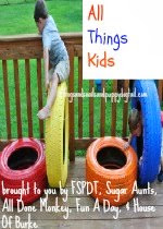 All Things Kids - An Inspiring Community