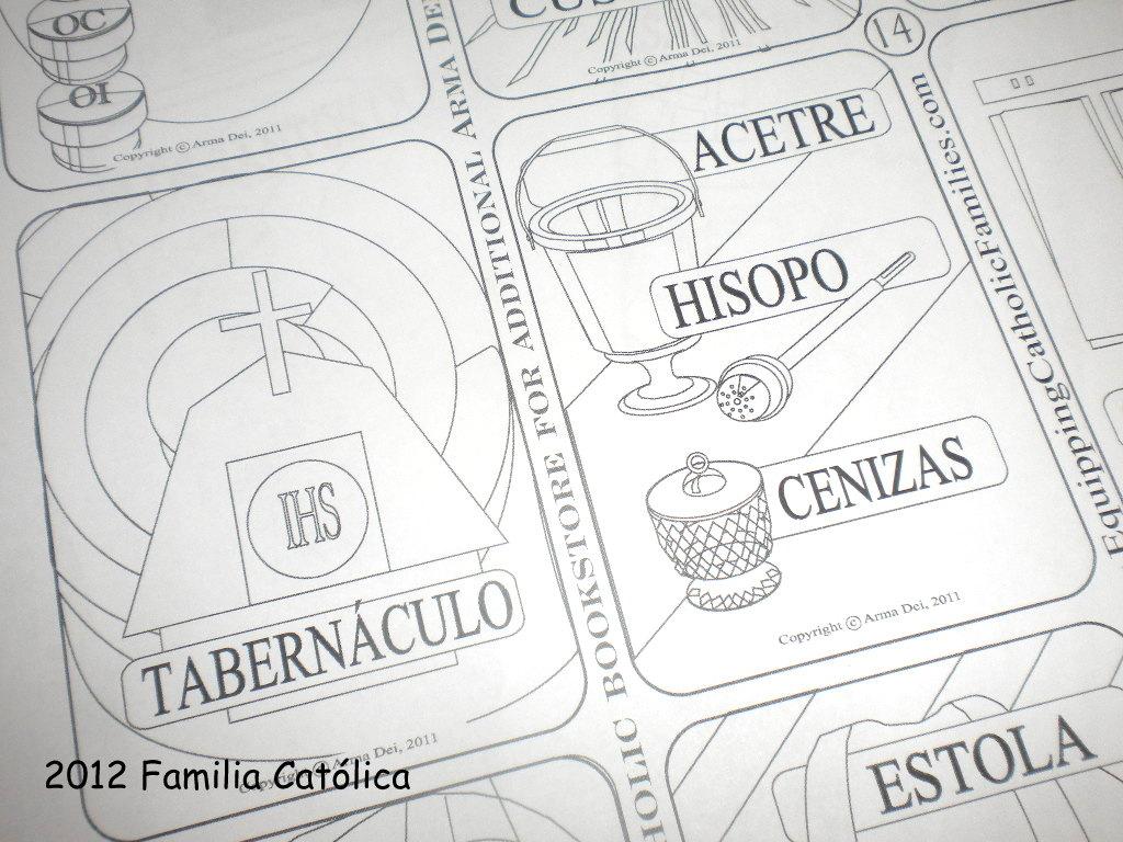 Familia Católica: Reseña de \