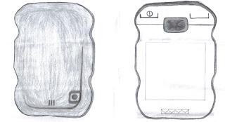 Desenhos Para Colori telefones desenhar