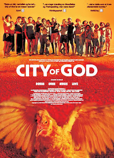 City of God (2002) – เมืองคนเลวเหยียบฟ้า [พากย์ไทย/บรรยายไทย]