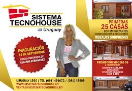 CUMPL TU SUEO DE CASA PROPIA CON TECNOHOUSE