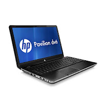 HP Pavilion dv6-7015ca laptop