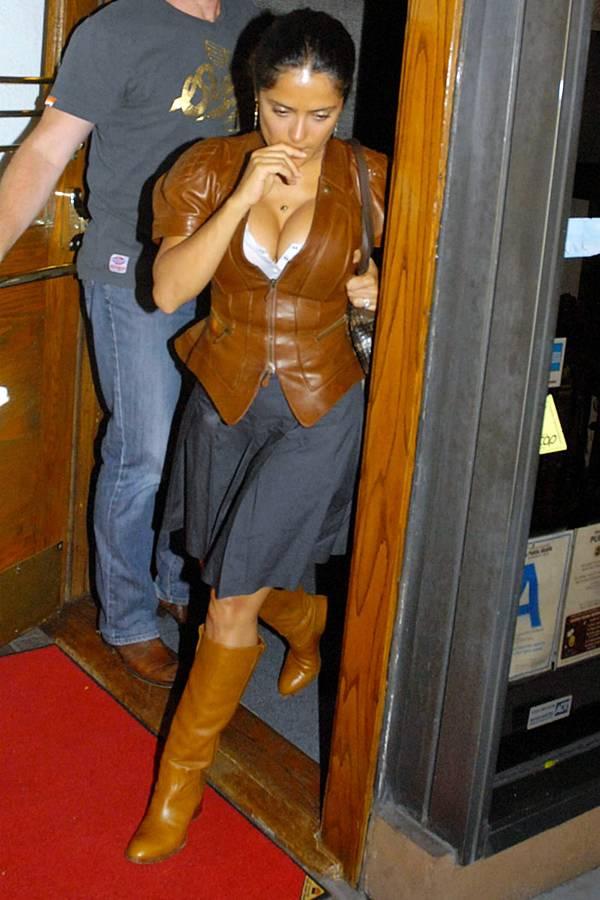 salma hayek actress pics