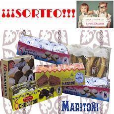 SORTEO ESPECIAL LA VUELTA AL COLE CON MARITOÑI