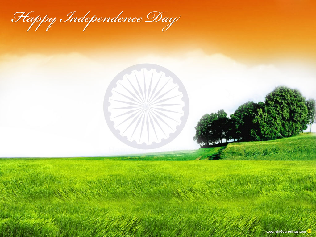 Love In Simple Words Happy 65th Independence Day INDIA