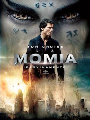 La Momia (2017) en Español Latino
