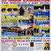 33ª Gran Exhibición de Tae Kwon-Do y Hap Ki-Do a beneficio de los niños de San Juan de Dios.