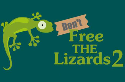 (Don't) Free the Lizards 2