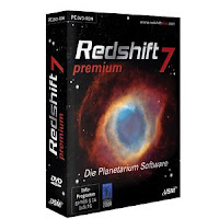 Download Astronomy Software Redshift 7 Premium Version