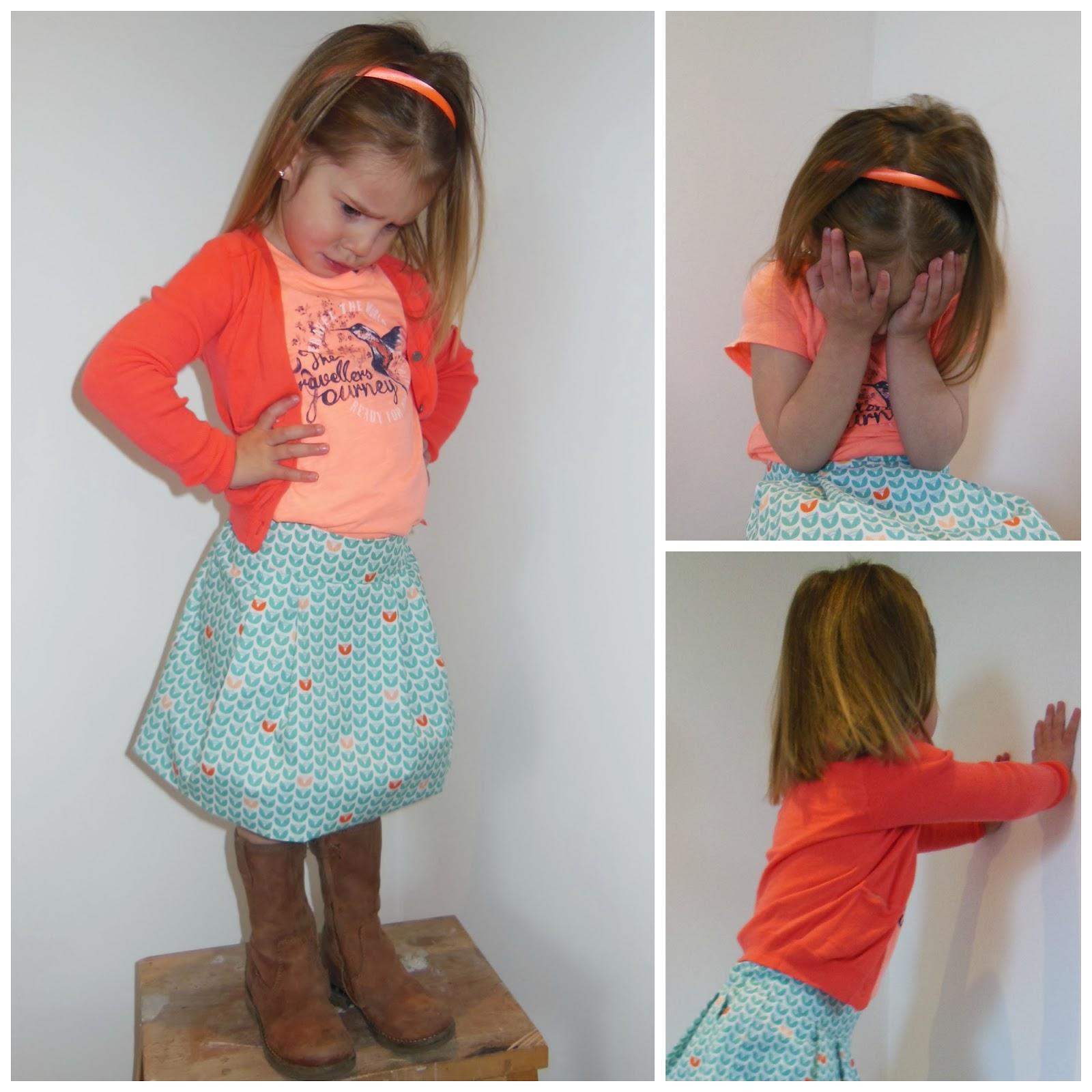 tinny skirt