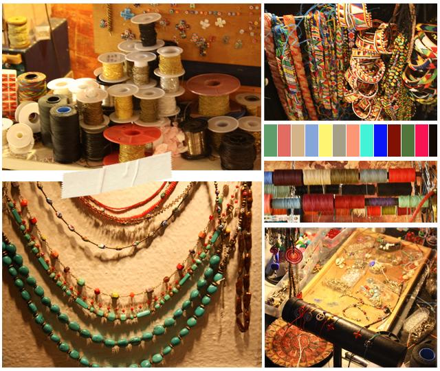 boutique Les perles de Guéthary