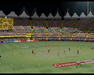 Ipl cricket games Cricket games T20 cricket
