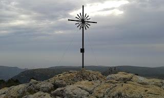 La Morella (El repte dels 100 cims)