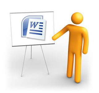 Cara Memisah Tabel Microsoft Word