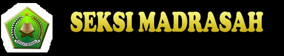 Seksi Madrasah Kemenag Kab. Sukabumi