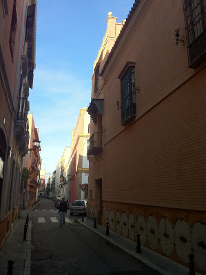 Calle Jess de la Vera Cruz