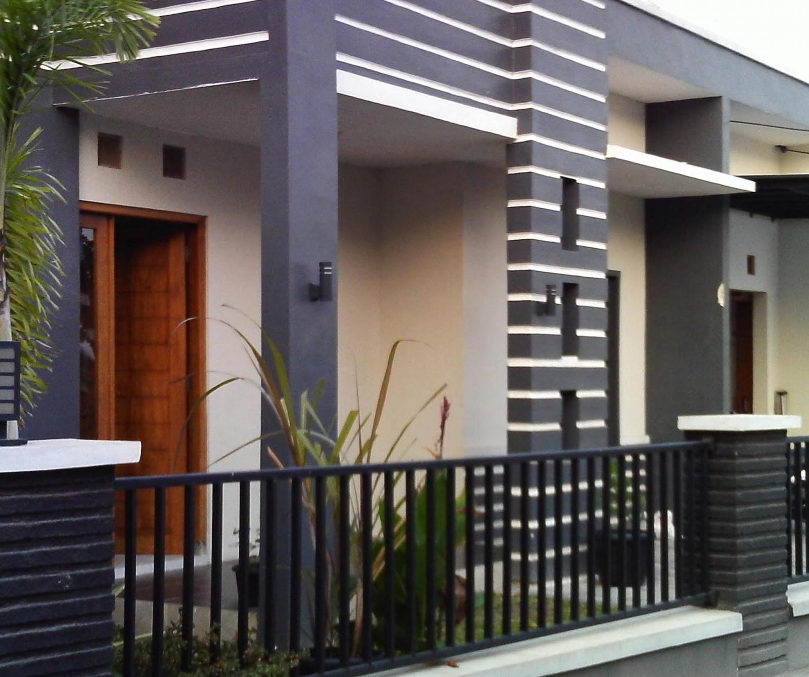 gaya rumah kotak rumah minimalis rumah minimalis