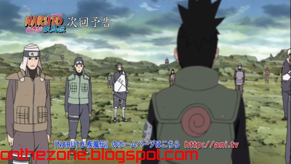 Watch Naruto Shippuden Episodes Shippuuden Online Subbed