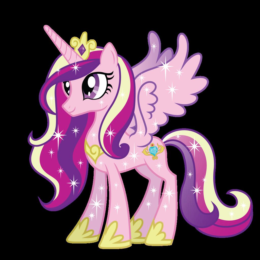 Transparentes My Little Pony