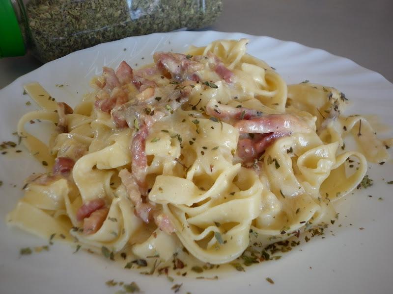 butter pasta carbonara pastor ryan s pasta carbonara recipes dishmaps ...