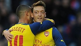 Video Gol Brighton vs Arsenal 2-3 FA Cup