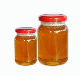 Mật ong xuất khẩu