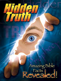 Free The Hidden Truth Magazine