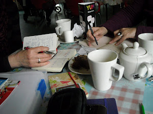 Manuscript Camera Notebooks Planning