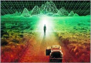 Il nostro mondo materiale non è affatto una realtà fisica