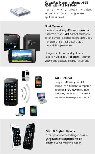 Android Murah Dengan Kualiatas, Spesifikasi Tinggi