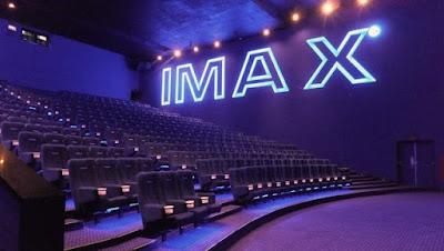 Rạp chiếu phim IMAX tại SC VivoCity