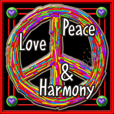 What Is Peace And Harmony Working For Peace And Harmony