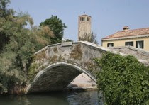 500 Year Old Bridge Restored