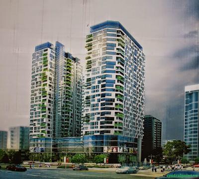 Giới thiệu dự án chung cư 219 Trung Kính