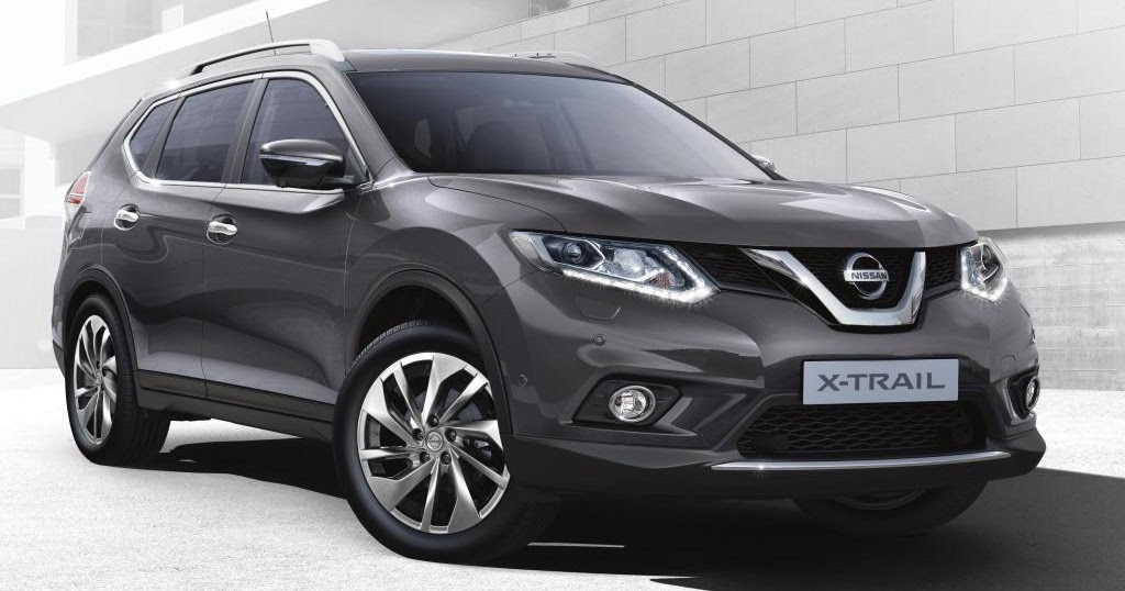 lanzamiento nissan new x trail autoblog uruguay. Black Bedroom Furniture Sets. Home Design Ideas