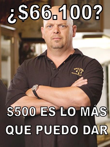 Memes de The History Channel (en español)